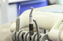 Les dentistes promettent une grande manifestation en mars