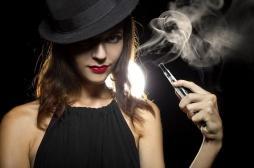 Sevrage tabagique : la cigarette électronique confirme son intérêt, même avec de la nicotine
