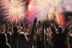 Pétards et feux d'artifices de la Saint-Sylvestre : interdiction dans de nombreuses régions