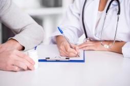Consultation : les patients craignent le jugement de leur médecin