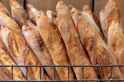 Pour ceux qui peuvent être raisonnables, le pain est un très bon aliment