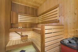 Démence : l'effet protecteur du sauna chez les hommes