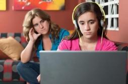 Les adolescents, une proie facile