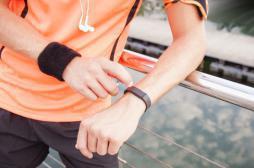 Bracelets connectés : la technologie de FitBit ne serait pas fiable