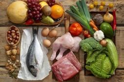 Pour maigrir, il faut manger moins mais surtout manger mieux!