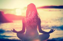 La méditation efficace pour le calmer le stress