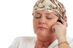 Le travail peut s'adapter au cancer du sein