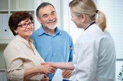 Maladies chroniques : experts et patients prônent une