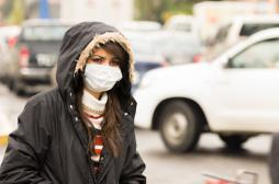 Pollution de l'air : les transplantés pulmonaires plus vulnérables