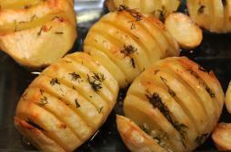 Amidon : griller les aliments peut les rendre cancérigènes