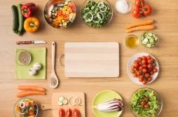 Devenir vegan est bon contre le diabète de type 2