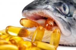 Les oméga-3 ne sont pas très efficaces contre les maladies cardiovasculaires
