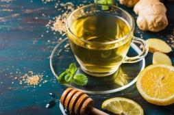 Le thé, le miel et le citron sont-ils vraiment efficaces pour soulager les maux de gorge ?