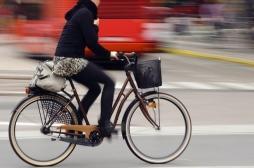 Vélo : un clip choc pour prévenir les accidents de la route