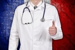 Médecin-député :