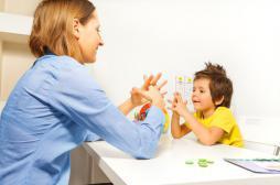 Autisme : une femme diagnostiquée à 40 ans