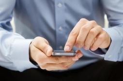 Un smartphone pour évaluer la qualité de son sperme