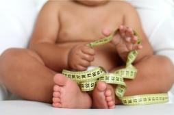 L'obésité infantile augmente le risque de dépression à l'âge adulte