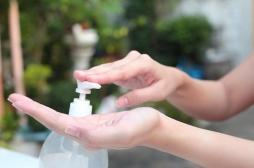 Certaines bactéries sont devenues résistantes aux gels hydro-alcooliques