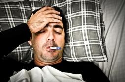 Grippe : le risque de crise cardiaque est fortement augmenté par l'infection