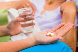Parkinson : un questionnaire pour cerner les effets secondaires des traitements