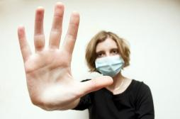 Epidémie de grippe exceptionnelle, situations critique aux urgences où les jeunes prédominent