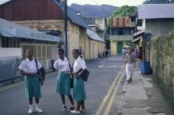 Peste: les écoles fermées aux Seychelles par précaution