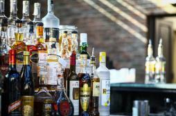 Alcool : l'Europe réclame un étiquetage des bouteilles
