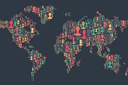 La Terre comptera 10 milliards d'habitants en 2050