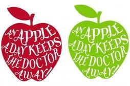 Pommes et tomates sont bonnes pour le souffle des fumeurs, mais pas que !