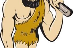 Pour perdre du poids, il faut s'inspirer de l'homme de Cro-Magnon