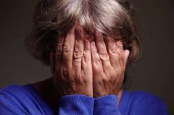 Alzheimer : le stress chez les seniors favorise le déclin cognitif