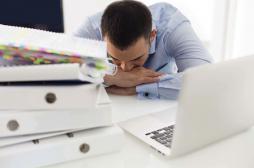 Le stress vous pousse à faire de mauvais choix