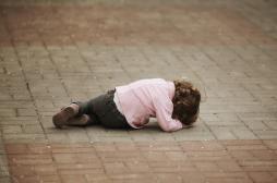 Le stress durant l'enfance accélère le vieillissement