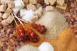 Aliments sucrés en Outre-Mer :