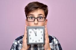 Chez les garçons, il est possible de soigner le retard pubertaire sans testostérone