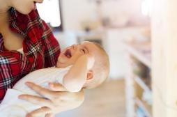 Bébé secoué : des solutions pour prévenir et repérer cette maltraitance