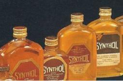 Synthol : ça fait du bien quand ça revient
