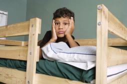 Hyperactivité : les traitements perturbent le sommeil des enfants