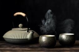 Hypertension : quels sont les bienfaits du thé ?