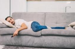 La sieste ne serait pas toujours bonne pour la santé