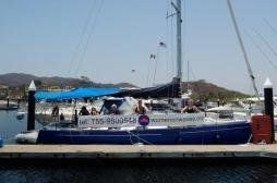 Mexique : une ONG propose des IVG sur un bateau