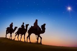 L'or, l'encens et la myrrhe ont des propriétés pour la santé