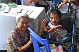 Guerre du Vietnam : une victime de l'agent orange témoigne des impacts sur sa santé