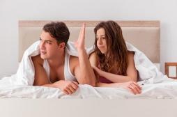 Pourquoi les machos ont plus de troubles de l'érection