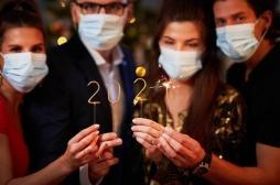 Couvre-feu le 31 décembre : pour plus d'un jeune sur deux, une mesure qui ne passe pas