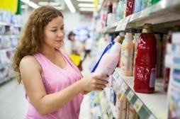 Peaux sensibles : les lessives contiennent des allergènes