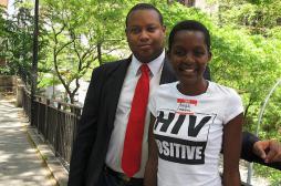 Sida : cibler les jeunes et les seniors pour la prévention