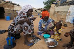 Nutrition : un enfant sur six mange...