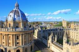 Vaccin contre le Covid-19 : l'espoir naît à Oxford